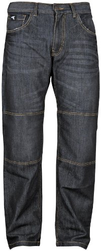 Speed and Strength Men's Men's Run with The Bulls Black Jeans 876600