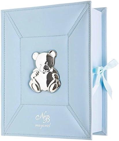 Caja Recuerdos Bebé Azul: Amazon.es: Bebé