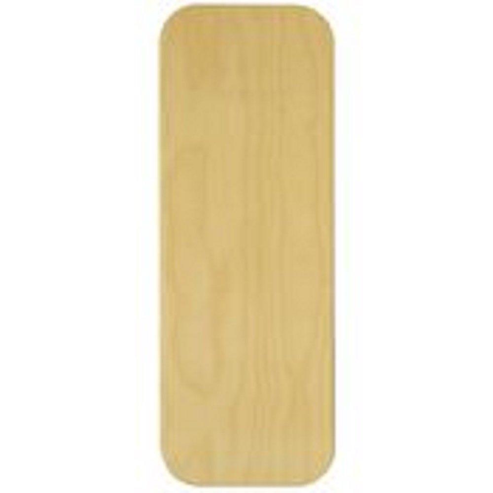 Sammons Preston SuperSlide Transfer Boards (Medium with 1 hole & non-skid pad)