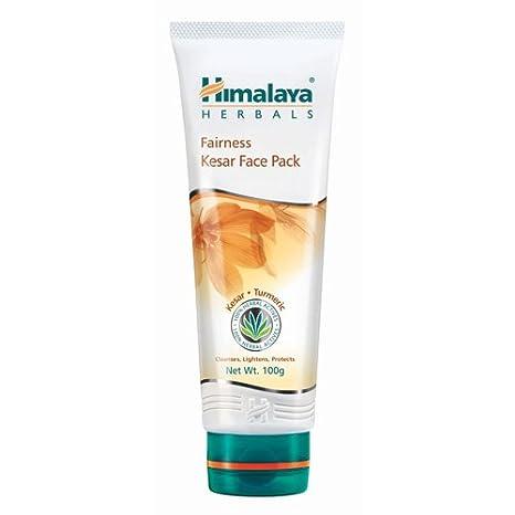 himalaya face pack
