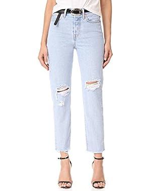 Women's Wedgie Jeans