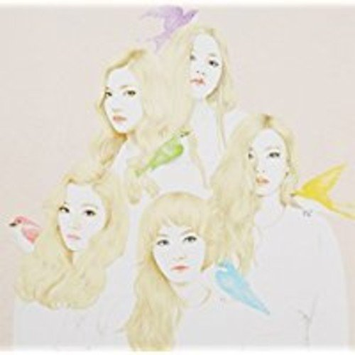 Ice Cream Cake (1st Mini Album) by Sm Entertainment