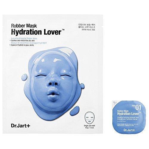 (Dr.Jart+ Rubber Mask Hydration Lover)