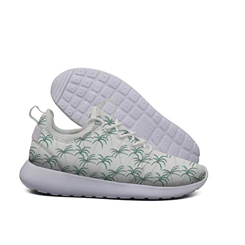 Quick Tree Palm Sneaker Leaves Lace Up Shoes Running Tropic Lightweight For Exotic Opr7 Vintage Dry Women Palm axz7Cnw