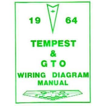 Marvelous Amazon Com 1966 Pontiac Gto Tempest Wiring Diagrams Schematics Wiring Cloud Aboleophagdienstapotheekhoekschewaardnl