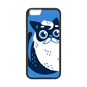 iPhone 6 Plus 5.5 Inch Cell Phone Case Black BEST WHISKERS JNR2167930