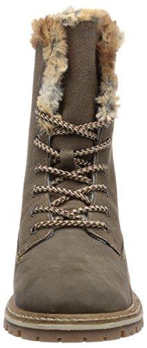 Remonte Remonte Boots Boots femme Marron qSUwqTKxrF