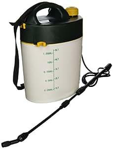 Hudson 13581 Battery Power Sprayer 1 3 Gallon 1 3 Gal Garden Outdoor