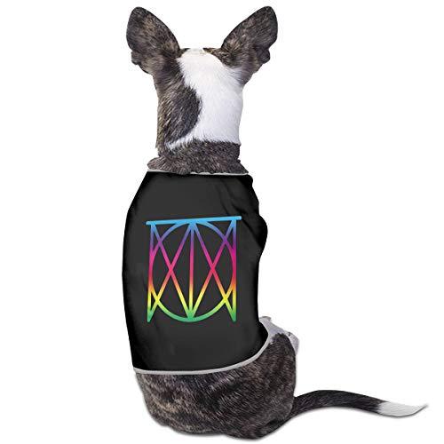 Nooleadel Pet Breathable Soft Basic Vest-Cat Or Dog Vest Justin Timberlake ()