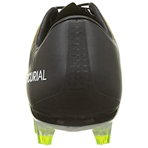 NIKE Mens Mercurial Veloce III FG Soccer Cleats (9 D(M) US)