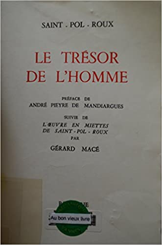 Oeuvres de Saint-Pol-Roux (French Edition)