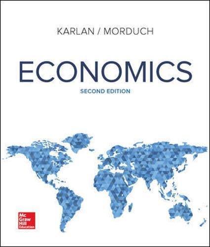 Economics (McGraw-Hill Economics Series)