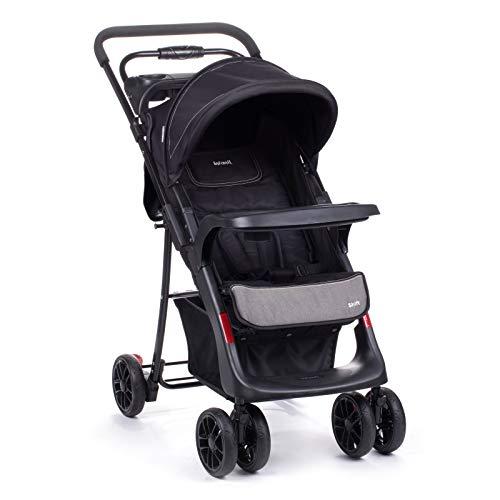 Carrinho de Bebê Shift, Cherry, Infanti