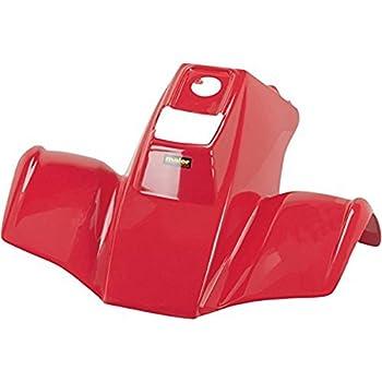 Red Red 13505-12 Color Maier Mfg Front Fender
