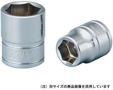 京都機械工具(KTC) ソケット 6角 B3-16-H 16×差込角:9.5mm