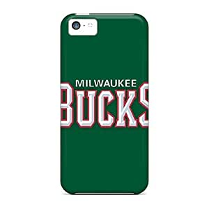 TYHde PkO2677mycE Case Cover Nba Milwaukee Bucks 1 Iphone 6 plus 5.5 Protective Case ending