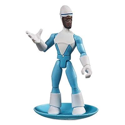 Disney Frozone Action Figure - Pixar Toybox - Incredibles 2 No Color