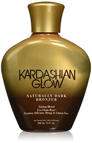 New Sunshine Kardashian Glow Naturally Dark Bronzer, 10 Ounc
