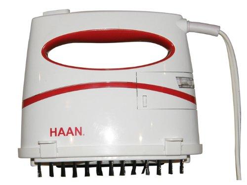Haan Ts 30 Travel Quick Pro Handheld Garment Steamer  White