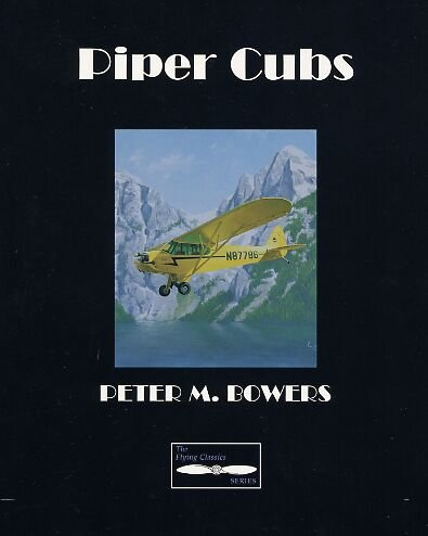 Piper Cubs (TAB PRACTICAL FLYING) ()