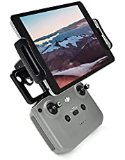 RIGINADO Mavic Mini 2 tablethouder, opvouwbare 4-12 inch telefoon Ipad beugel houder met verstelbare lanyard voor DJI Air 2s / Mavic Pro & Platinum / Spark / Mavic Air (ABS kunststof + metalen montage)