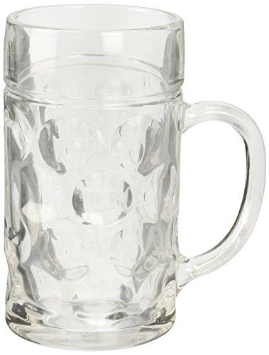 44oz beer glass - 5