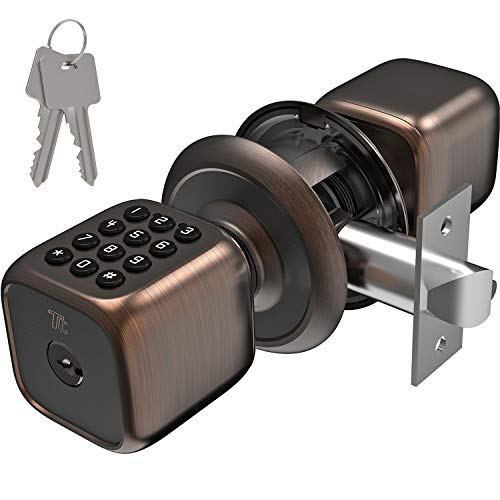 Turbolock Tl111 Digital Door