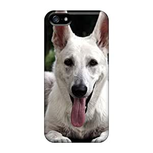 Premium Durable Coco's Best Friend Fashion Tpu Iphone 5/5s Protective Case Cover