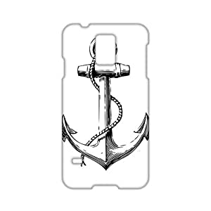 Anchor Tattoos 3D Phone Case for Samsung Galaxy S5
