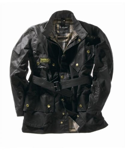 Barbour Motorcycle Clothing - 1