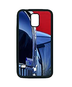 1940 Ford Hood Ornament 2 ~ For Case Samsung Note 3 Cover Black Hard Case ~ Silicone Patterned Protective Skin Hard For Case Samsung Note 3 Cover - Haxlly Designs Case