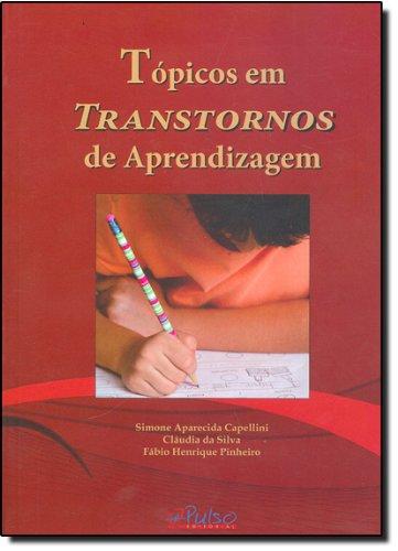 Topicos Em Transtornos De Aprendizagem