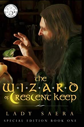 The Wizard of Crescent Keep