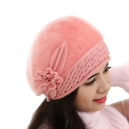 Pink Women Apparel Retail - 9