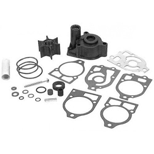 - Quicksilver 96148Q8 Water Pump Repair Kit  - Mercury and Mariner Outboards and MerCruiser Stern Drives