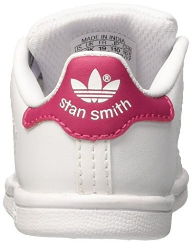 Bambini Smith Bianco I Unisex Da 000 Stan ftwbla – Scarpe Adidas Fitness rosfue wFgA8Rqy5