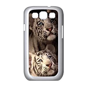 Tiger ZLB577301 Customized Case for Samsung Galaxy S3 I9300, Samsung Galaxy S3 I9300 Case