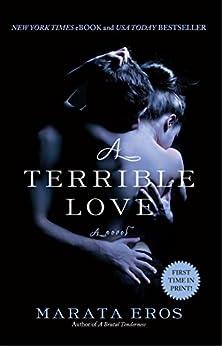 A Terrible Love by [Eros, Marata]