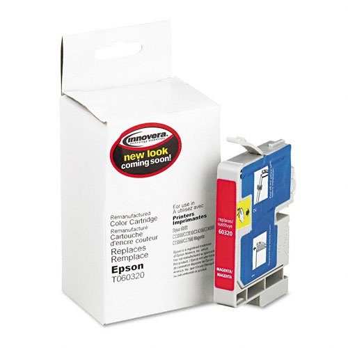 860320 Compatible Remanufactured Ink - 1