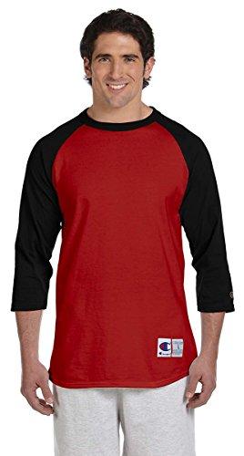 Champion Baseball Shirts - 9