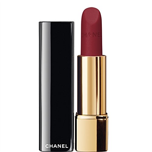 Chanel Rouge Allure Velvet COLOUR: # 38 LA FASCINANTE 3.5G/0.12OZ