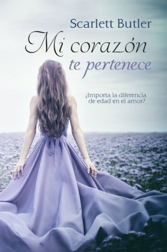 Read Online Mi corazón te pertenece (Spanish Edition) PDF