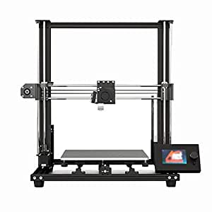 Vobajf Impresoras 3D DIY estéreo Modelo de Impresora ...