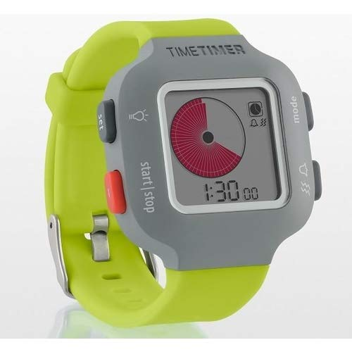 Time Timer Watch Plus - Green