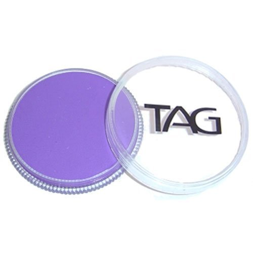 TAG Face and Body Paint - Neon Purple 32gm
