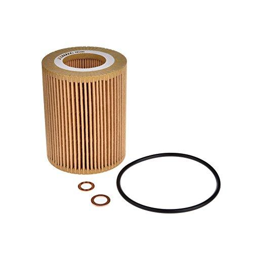 Younar 11427512300 HU9254X 09106012501 09106012501 Engine Oil Filter For BMW 3/5/7 Series E36 E46 E39 E53 X5 M52 11427512300