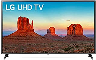 Save up to 35% on LG 4K UHD TVs