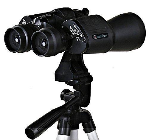 10-120x80 Zoomable Brand Outdoor Sport Telescope Binoculars