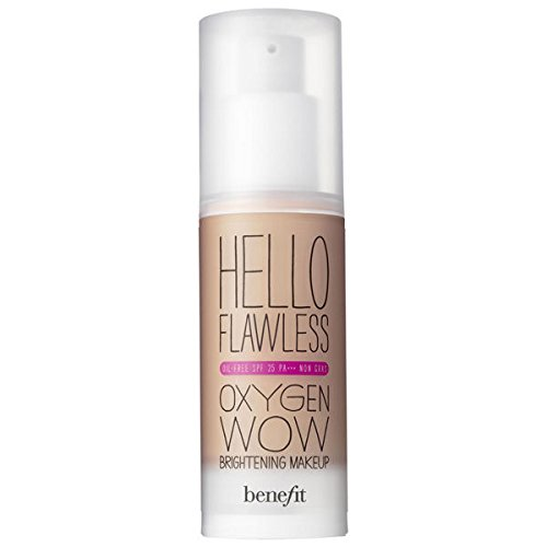 benefit Hello Flawless Oxygen Wow - Cheers to Me Champagne (30ml) 'BENEFIT'