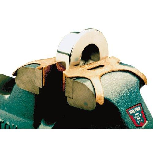 WILTON Copper Jaw Caps - Model .: 404-6 Chuck Size: 6''